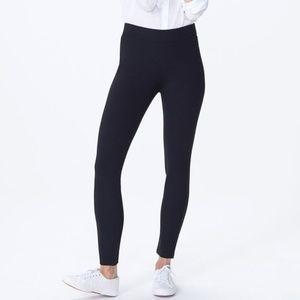 NWT NYDJ Black Basic Ponte Legging Pants